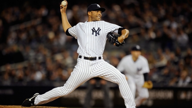 Mariano Rivera World Series MVP