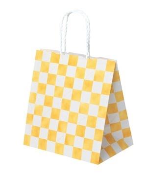 クラブハリエ 紙袋
