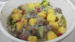 日清食品「カップヌードル ナイス 濃厚! ポークしょうゆ」