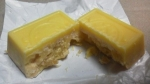 チロルチョコ「揚げバナナ」