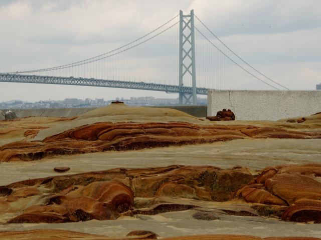 N8916明石海峡大橋