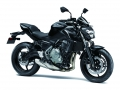 Z650ABS BLK