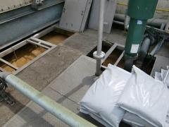 乳製品工場水処理プラント2
