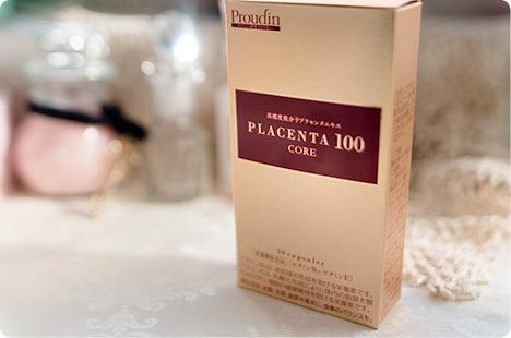 プラセンタ100 CORE