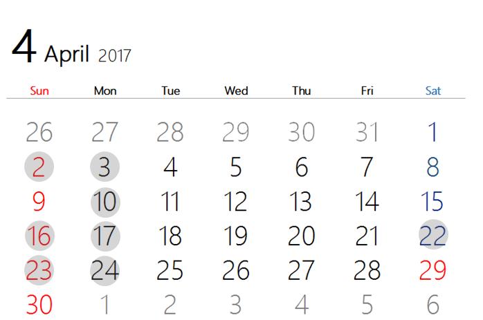 2017 4月2
