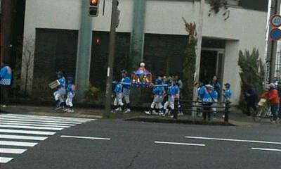 2017岐阜祭り