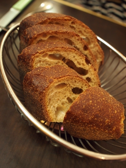 コントワール パン