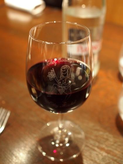 シェミッシェル グラスワイン 赤