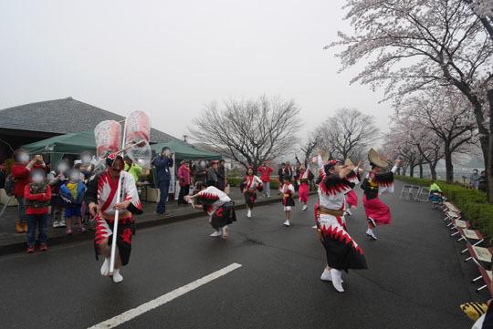 13地域の祭り