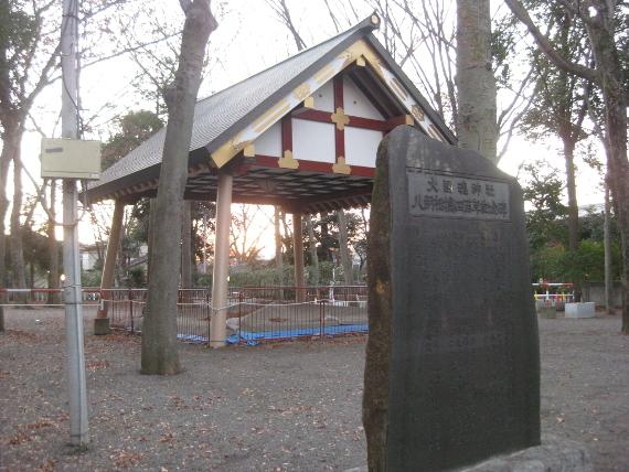 大國魂神社-宮乃咩神社11