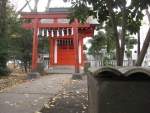大國魂神社-神戸稲荷神社04