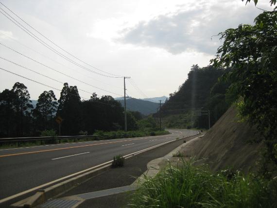 始神峠道06-17