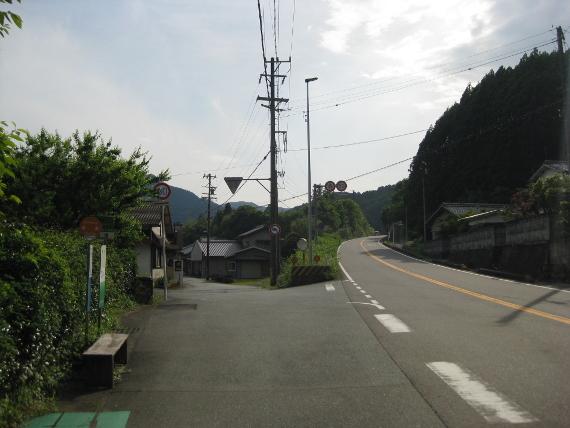 始神峠道07-08