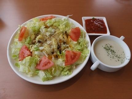 沖縄 美ら海キッチン ぱぱいや