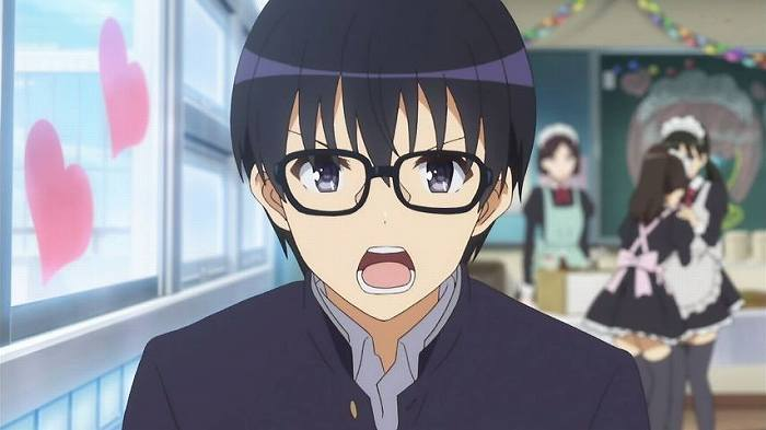 冴えカノ 04話7