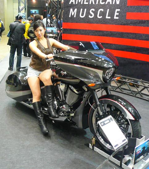 17モーターサイクル2