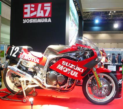 17モーターサイクル18