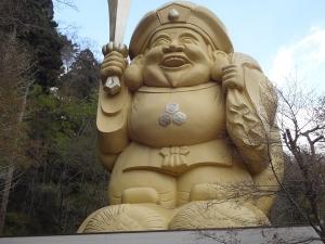 妙義山サクラの里2