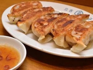 立吉餃子(焼)5ケ