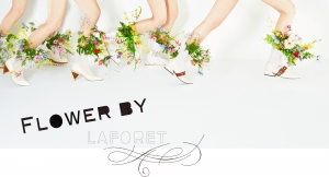 FLOWER BY LAFORET