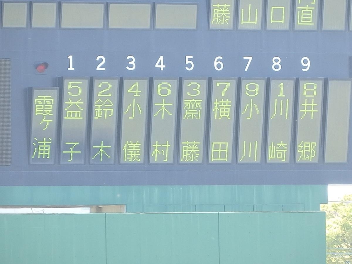 06_霞ヶ浦のスタメン