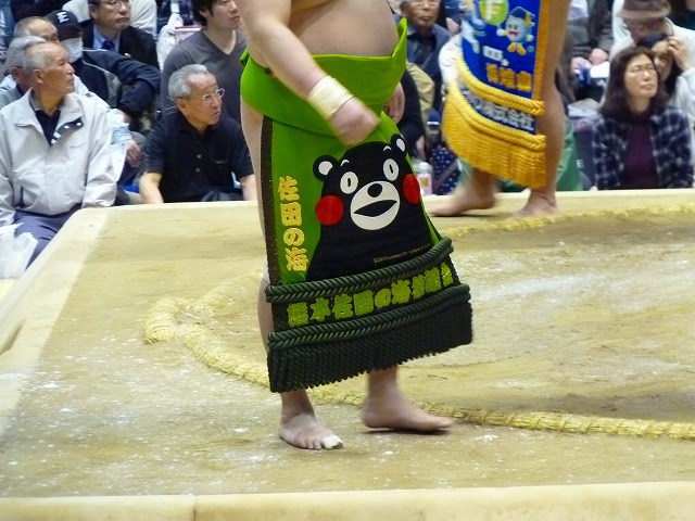 熊本県出身 佐田の海