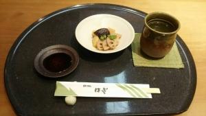 鮨処はぎ小鉢-1704