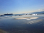 江の島とサーフィン