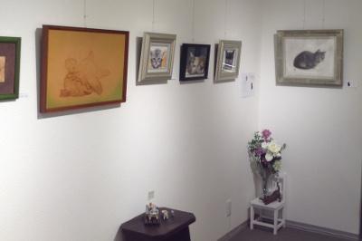 gallery来舎1