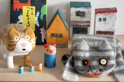 我が家のネコ展2017