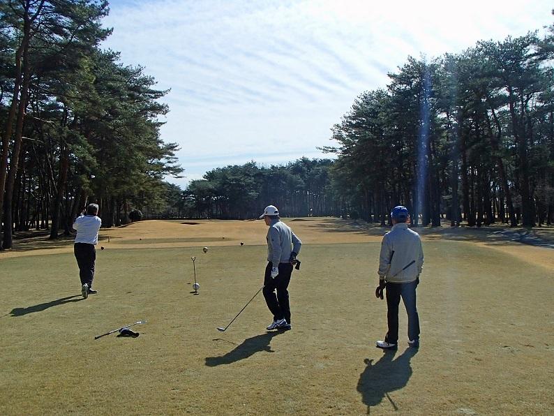 2017 3 7 ゴルフ 晴れ ブログ用.jpg