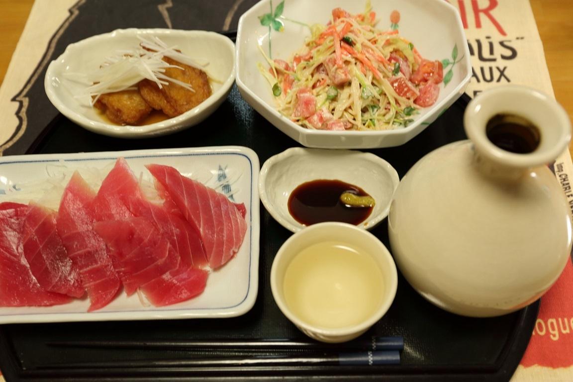 2017 3 22 夕食 サラダ付き ブログ用.jpg