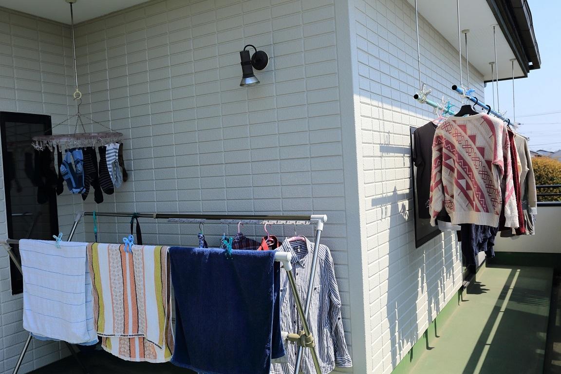 2017 4 30 お洗濯が沢山です ブログ用.jpg