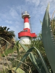 与論島灯台