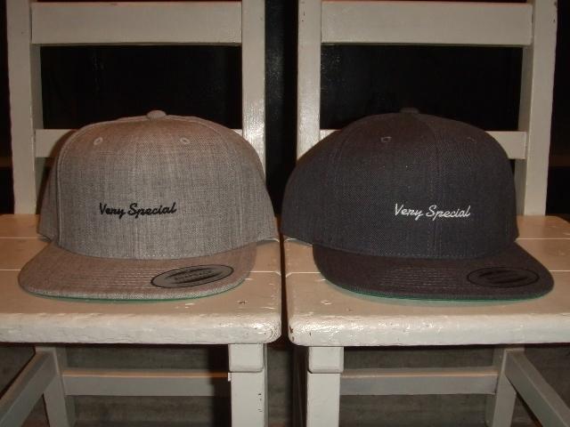 NORULE VERYSPECIAL CAP