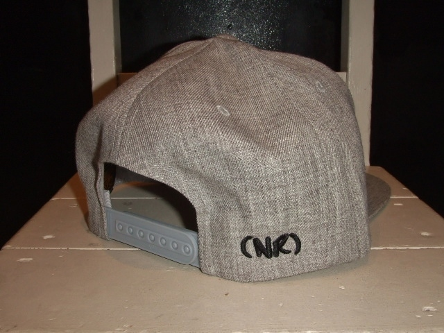 NORULE VERYSPECIAL CAP H.GRAY3