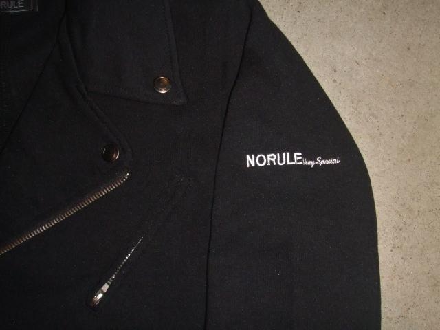 NORULE Riders jk7