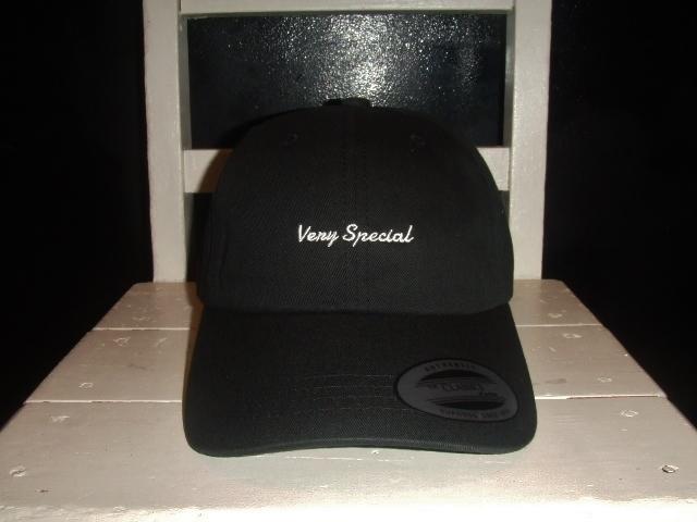 NORULE Low Cap VerySpecial Black1