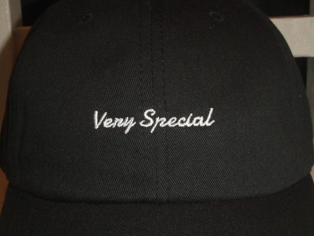 NORULE Low Cap VerySpecial Black2