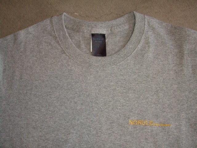 NORULE NORULEVerySpecial Gray1