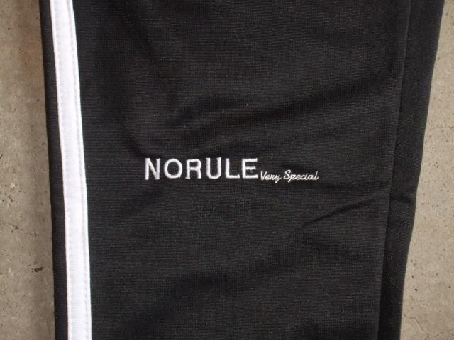 NORULE 2Line jersey4