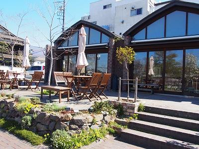 s-駅前カフェ