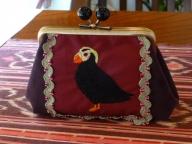 刺繍 エトピリカ