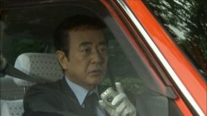 タクシードライバーの推理日誌