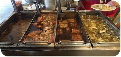 雙胖子滷肉飯煮込み