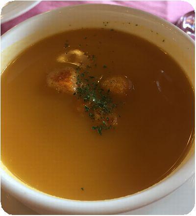 主廚之家スープ