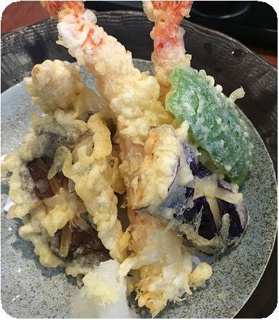 神田橋天ぷらのみ