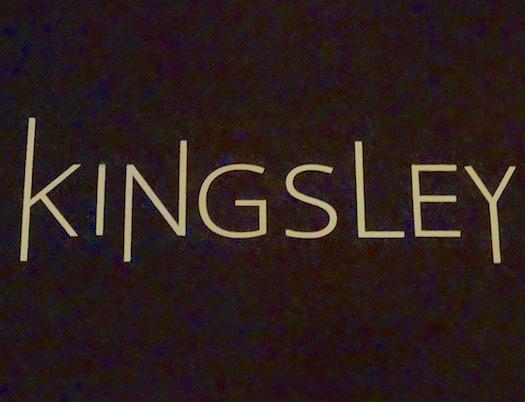 Kingsley 13