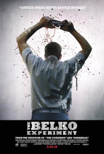 Belko Poster