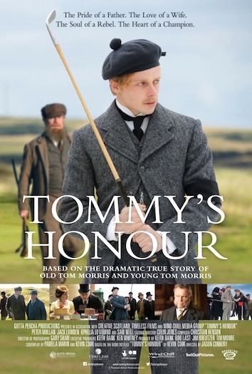 Tommys Honour Poster